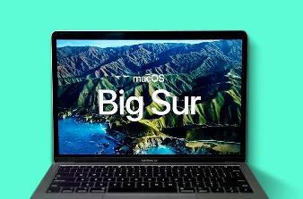 苹果发布macOS Big Sur 11.2正式版