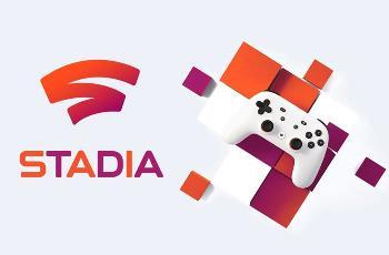 谷歌宣布关闭云游戏平台Stadia第一方工作室SG&E