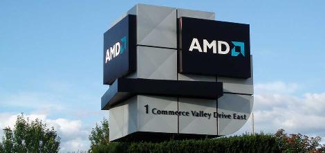 英特尔之后 AMD也将把APU和GPU外包给三星
