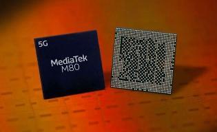联发科推出全新 5G 调制解调器 M80:支持毫米波和 Sub-6GHz 5G 网络