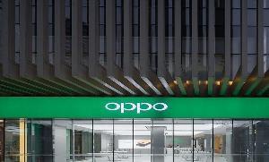 OPPO负责人表示2021年升级渠道策略:实现每个县城都开一家店