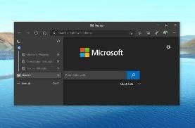微软 Edge 浏览器将迎来全新下载管理器:可从工具栏管理下载