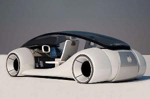 苹果Apple Car专利曝光:可通过传感器识别交通手势