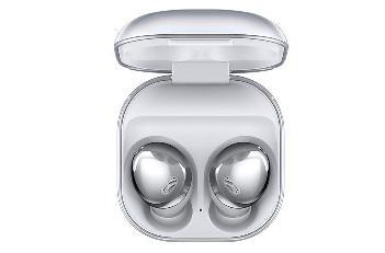 三星主动降噪蓝牙耳机GalaxyBudsPro现已获得首次软件更新