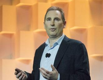 贝索斯将卸任亚马逊 CEO,亚马逊安迪 · 贾西即将上任