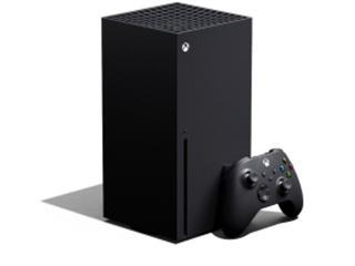 继索尼PS之后,微软Xbox Serious X也迎来库存售罄