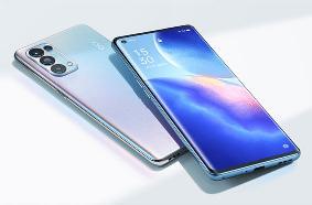 BCI公布1月国内手机份额数据:OPPO连续5周销量第一