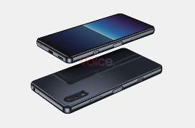 索尼Xperia Compact小屏5G手机要来了?小屏机用户福音