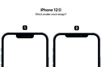 iPhone 12s两种刘海屏曝光 选择困难症患者勿入