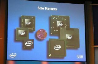 Intel MID设备彻底失败:Linux放弃对其支持