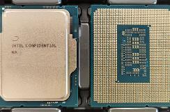 传英特尔11/12代酷睿桌面处理器3月15日上市
