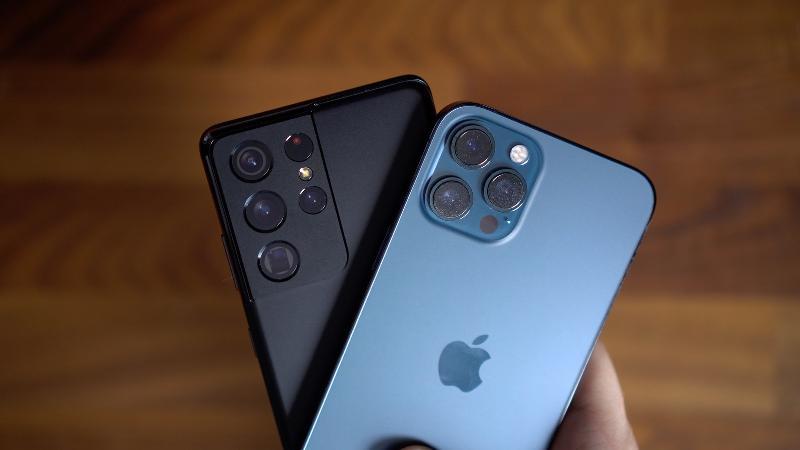 iPhone 12 Pro Max成为北美最受欢迎5G手机 推动美国5G普及