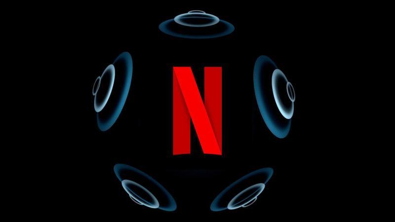 Netflix 表示:目前没有测试 AirPods Pro 和 AirPods Max 的空间音频支持