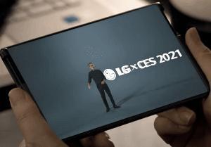 LG否认Rollable手机已被搁置 承认在考虑退出手机市场