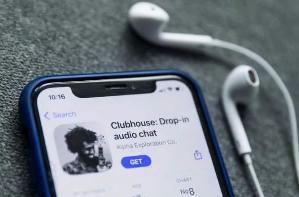 Clubhouse招聘安卓程序员,开发Android应用程序