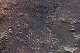 欧洲航天局:火星上有河流和古代水流的证据