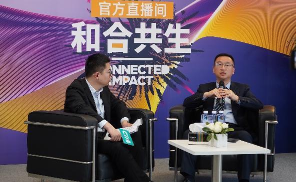 诺基亚贝尔IP及光网络业务集团执行副总裁张贇:刷新光网络极限