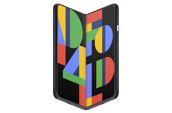 谷歌正在研发首款可折叠Pixel手机 预计将于年底发布