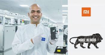 小米在印度与比亚迪合作:智能手机产能大增20%