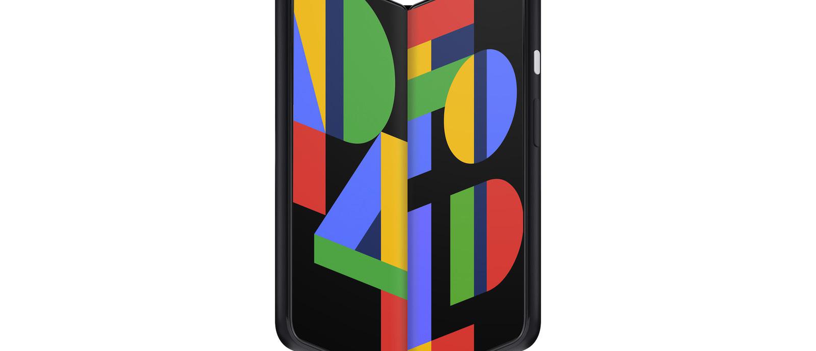 消息称谷歌今年将推出旗下首款可折叠 Pixel 手机 或采用内折叠设计