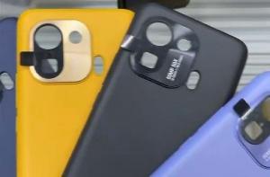 小米 11 Pro 保护壳曝光:手机拥有 800 万潜望式镜头,支持 50 倍变焦