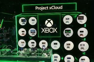微软云游戏获将支持1080P分辨率 目前已在测试中