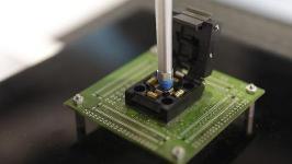 工信部:中国政府在国家层面上将给予芯片产业大力扶持