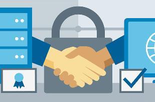 谷歌浏览器默认为用户连接HTTPS网站而非HTTP网站