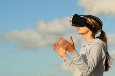 微软宣布推出Mesh服务:旨在打造AR协作应用
