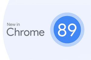 Chrome 89稳定版发布:修复大量Bug、降低内存占用等(附下载)