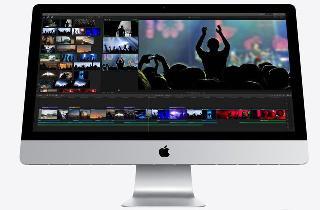 消息人士称苹果已经停止生产512GB、1TB SSD的iMac 4K机型