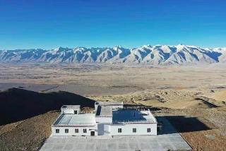 张新民委员:阿里原初引力波探测实验预计年中试运行