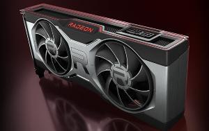 AMD发布RX 6700 XT显卡 显存高达12GB 售3699元