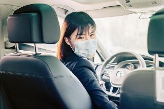 滴滴披露女司机数据:80后女性过半 24%全年零违章