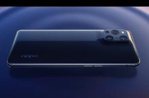 """OPPO Find X3""""不可能的曲面""""官方揭秘:艺术级热锻 + OC0 曲面玻璃镀膜工艺"""