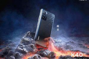 游戏手机已在路上!卢伟冰讨论Redmi新品:眼睛都流泪了