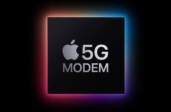 高通无奈!苹果自研5G基带曝光:将装配到所有iPhone中