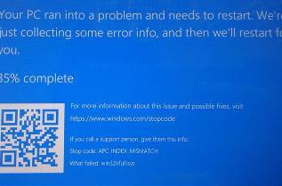 如何修复Windows 10更新导致打印蓝屏问题?微软发布详细解决方案