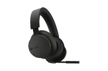 799元 微软国行新款Xbox无线耳机来了:4月6日开售