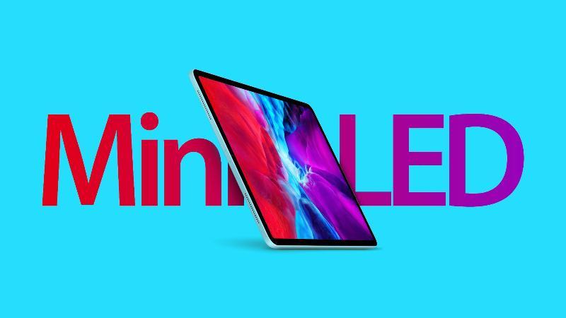 曝苹果新款iPad Pro最早4月推出:配备雷电接口,与M1 Mac相同
