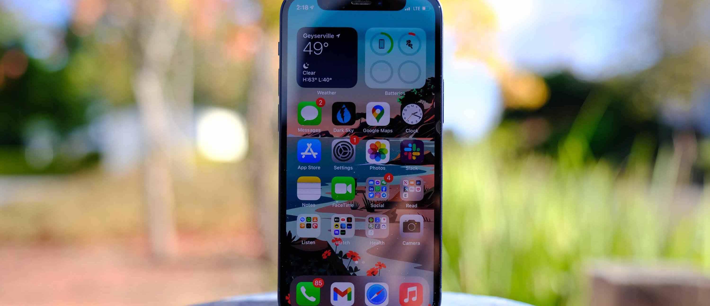 蘋果研發新屏下光學Touch ID傳感器:新款iPhone要大改外形
