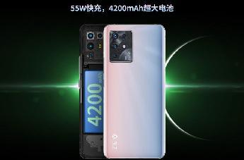 中兴S30Pro电池容量和快速充电技术揭晓