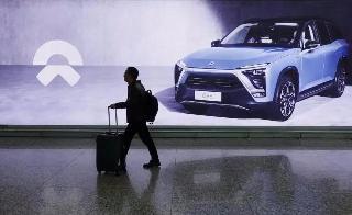 中国电动汽车三巨头接洽投行筹备回港上市