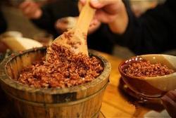红米饭南瓜汤是什么歌
