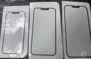 iPhone 13首个正面照曝光:苹果真的改外形了!
