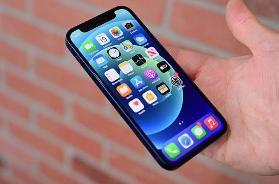 iPhone 12 mini销量低迷,苹果可能会因此向三星支付赔偿款