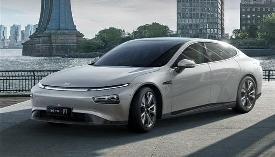 蔚来、小鹏及理想汽车正加速谋求在香港上市