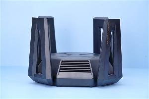 小米路由器AX9000发布!第三代Wi-Fi6旗舰 售999元