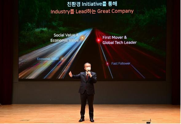 SK海力士董事会上任命朴正浩为新Co-CEO,120万亿韩元建新厂要下一盘大棋?