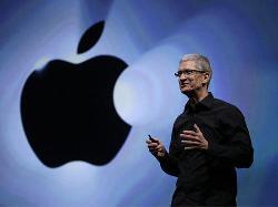 库克纪念苹果成立45周年:这是一段了不起的旅程 但才刚刚开始
